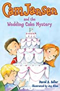 The Wedding Cake Mystery by David A. Adler