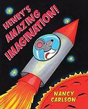 Henry's Amazing Imagination! av Nancy…