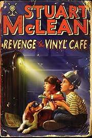 Revenge of the Vinyl Cafe – tekijä:…