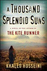 A Thousand Splendid Suns de Khaled Hosseini