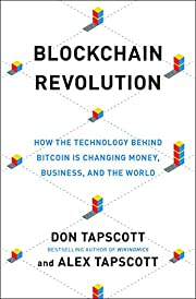 Blockchain Revolution: How the Technology…