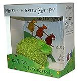 Where is the green sheep? / Mem Fox and Judy Horacek