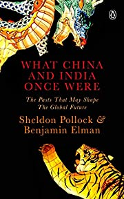What China and India Once Were: The Pasts…