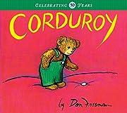 Corduroy por Don Freeman