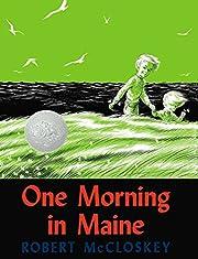 One Morning in Maine av Robert McCloskey