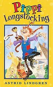 Pippi Longstocking – tekijä: Astrid…