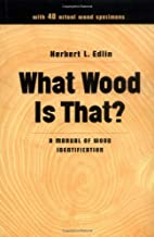 What Wood Is That?: A Manual of Wood…