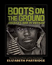 Boots on the Ground: America's War in…