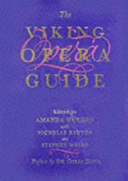Opera Guide, The Viking