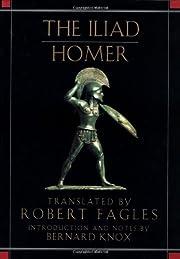 The Iliad de Homer