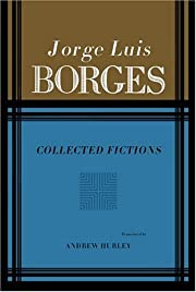 Collected Fictions av Jorge Luis Borges