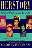 Herstory: Women Who Changed the World –…