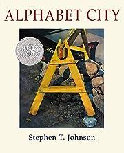 Alphabet City (Picture Puffin Books) por…