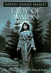 Lady of Avalon de Marion Zimmer Bradley