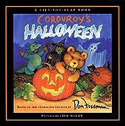 Corduroy's Halloween (A Lift-the-Flap Book)…