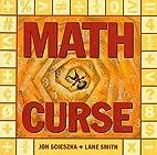 Math Curse by Jon Scieszka