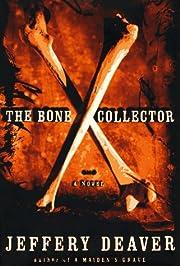 The Bone Collector (A Lincoln Rhyme Novel)…