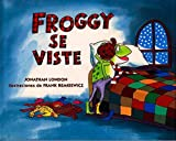 Cover art for Froggy se viste
