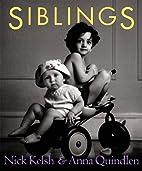 Siblings by Nick Kelsh