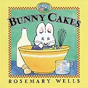 Bunny Cakes (Max and Ruby) – tekijä:…