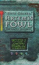 Artemis Fowl: The Arctic Incident (Artemis…