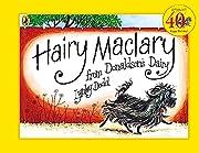Hairy MacLary from Donaldson's Dairy (Viking…