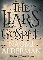 Book cover: The Liars' Gospel