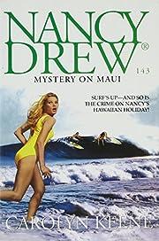 Mystery on Maui Nancy Drew 143 af Carolyn…