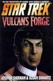 Vulcan's Forge (Star Trek) by Josepha…
