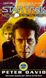 Into the Void (Star Trek New Frontier, No 2)…