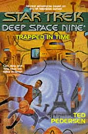 Trapped in Time (Star Trek Deep Space Nine)…