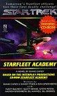 Starfleet Academy: A Novel by Diane Carey