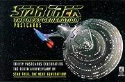 Star Trek Postcards (Star Trek: All) por…