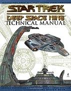 Star Trek: Deep Space Nine - Technical…