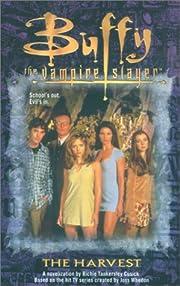 The Harvest (Buffy the Vampire Slayer) af…