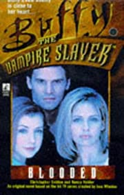 Blooded (Buffy the Vampire Slayer, Book 5)…