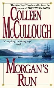 Morgan's Run por Colleen McCullough