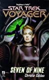Seven of Nine (Star Trek: Voyager)