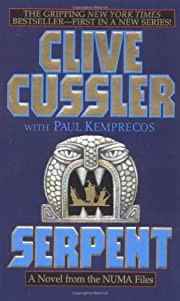 Serpent: A Novel from the NUMA Files (The…