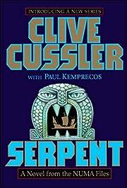Serpent: A Novel from the NUMA Files (NUMA…