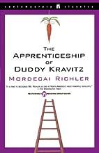 The Apprenticeship of Duddy Kravitz by…