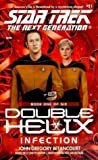 Double Helix #1: Infection (Star Trek: The Next Generation)