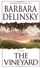 The Vineyard by Barbara Delinsky
