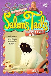 Happily Ever After (Salem's Tails #9)…