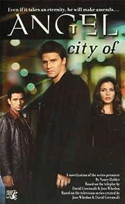 Angel: City of (Angel) af Nancy Holder