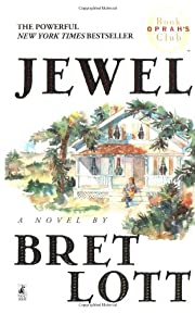 Jewel – tekijä: Bret Lott