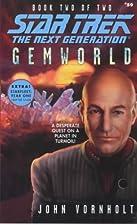 Gemworld: Book 2 by John Vornholt