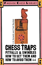 Chess Traps: Pitfalls And Swindles (Fireside…