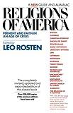 Religions of America de Leo Rosten
