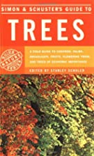 Simon & Schuster's Guide to Trees by Simon &…